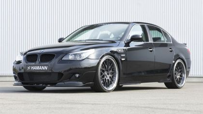 2009 BMW 5er ( E60 ) by Hamann 4