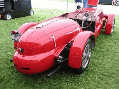 1948 Ferrari 166 spyder corsa 3