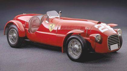 1948 Ferrari 166 spyder corsa 9