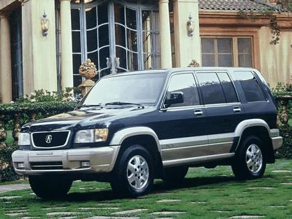 1998 Acura SLX 1