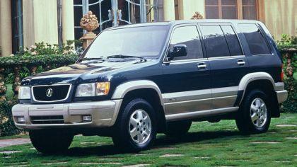 1998 Acura SLX 3