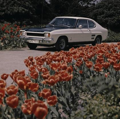 1969 Ford Capri mk1 2
