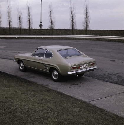 1969 Ford Capri mk1 3
