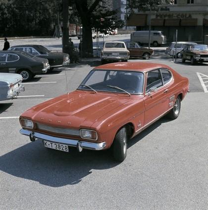 1969 Ford Capri mk1 15