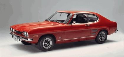 1969 Ford Capri mk1 - USA version 1