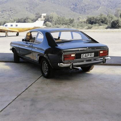 1972 Ford Capri mk1 5