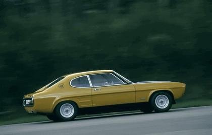 1972 Ford Capri mk1 RS 2