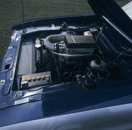 1972 Ford Capri mk1 RS 4