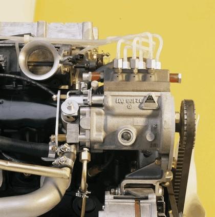 1972 Ford Capri mk1 RS 7