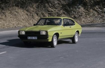 1974 Ford Capri mk2 1