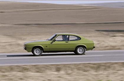 1974 Ford Capri mk2 2