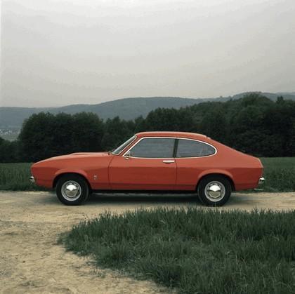 1974 Ford Capri mk2 6