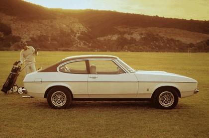 1974 Ford Capri mk2 8
