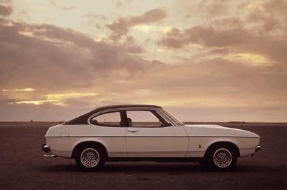 1974 Ford Capri mk2 9
