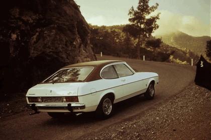 1974 Ford Capri mk2 10