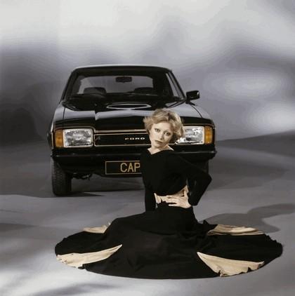 1974 Ford Capri mk2 11