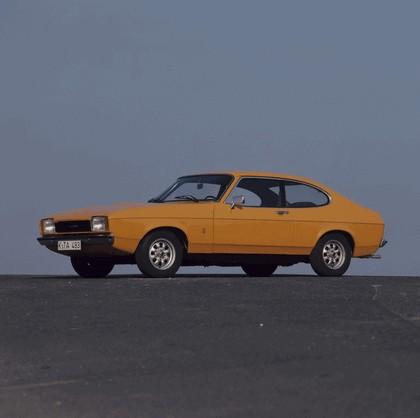 1974 Ford Capri mk2 13