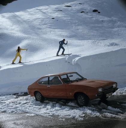 1974 Ford Capri mk2 15