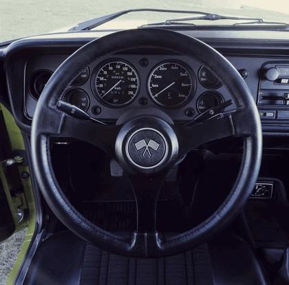 1974 Ford Capri mk2 16