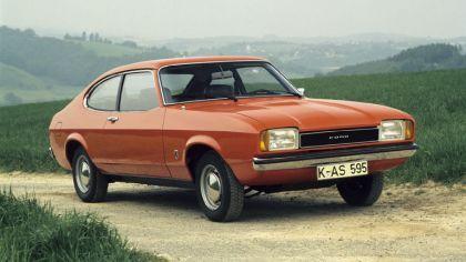 1974 Ford Capri mk2 7