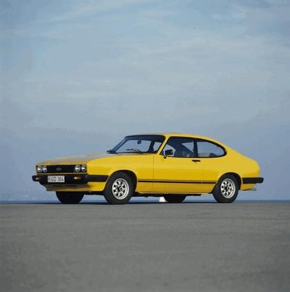 1977 Ford Capri mk3 1