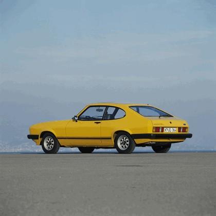 1977 Ford Capri mk3 3