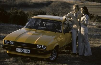 1977 Ford Capri mk3 4