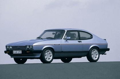 1977 Ford Capri mk3 5