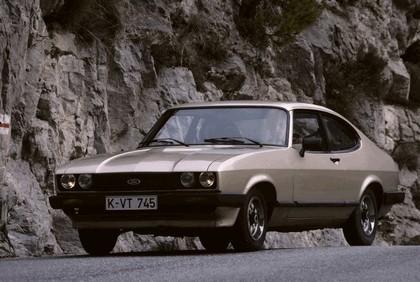 1977 Ford Capri mk3 7