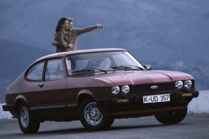 1977 Ford Capri mk3 8