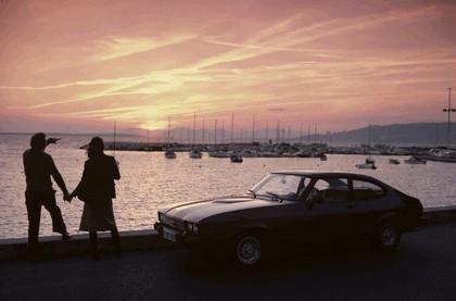 1977 Ford Capri mk3 10
