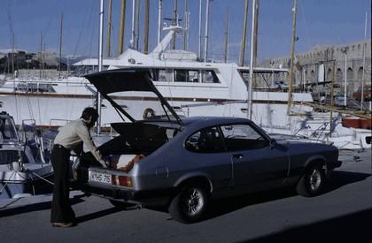 1977 Ford Capri mk3 11