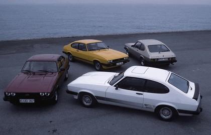 1977 Ford Capri mk3 13