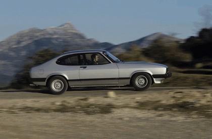 1977 Ford Capri mk3 17