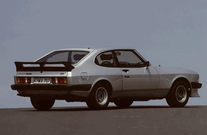 1977 Ford Capri mk3 19