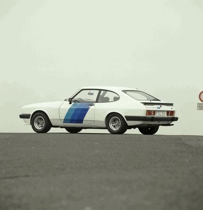 1977 Ford Capri mk3 23