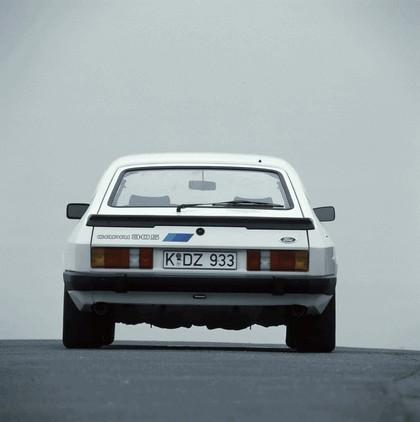 1977 Ford Capri mk3 24