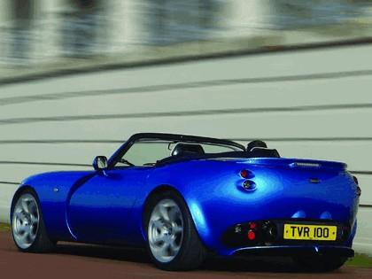 2002 TVR Tamora 2