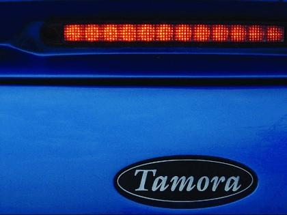 2002 TVR Tamora 3