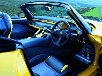 2002 TVR Tamora 4