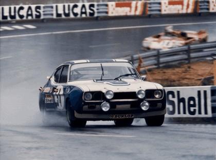 1974 Ford Capri RS Gr.4 4