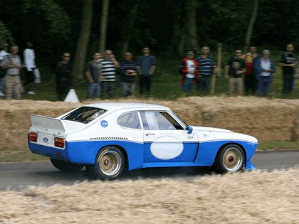 1974 Ford Capri RS Gr.4 9