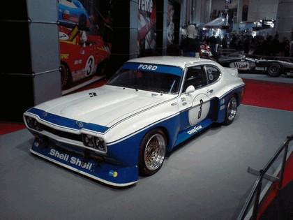 1974 Ford Capri RS Gr.4 13