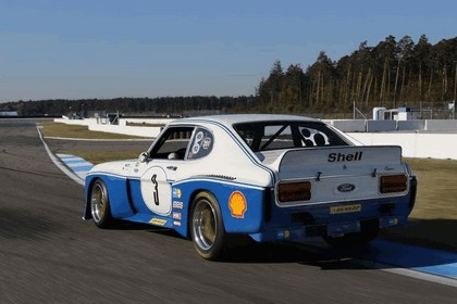 1974 Ford Capri RS Gr.4 19