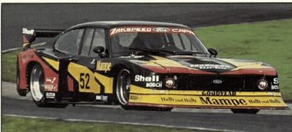 1981 Ford Capri Turbo Gr.5 9