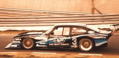 1981 Ford Capri Turbo Gr.5 11