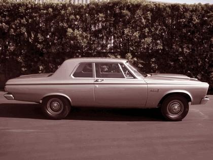 1965 Plymouth Belvedere A 990 Super Stock Race Hemi 2