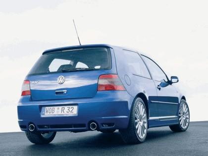 2002 Volkswagen Golf R32 ( IV series ) 6