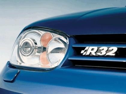 2002 Volkswagen Golf R32 ( IV series ) 20