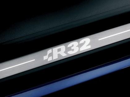 2002 Volkswagen Golf R32 ( IV series ) 25